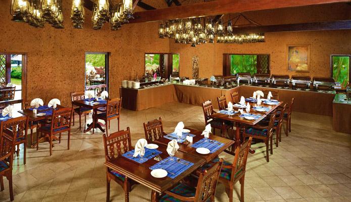Poovar Island Resort Kovalam Rooms Rates Photos